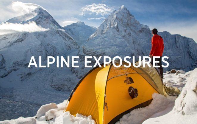 Alpine Exposures