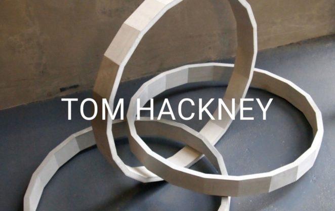 Tom Hackney